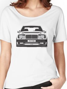 W124 AMG Women's Relaxed Fit T-Shirt