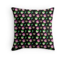Markiplier and Jacksepticeye Pillow[case] Throw Pillow