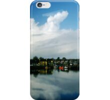 Small Ireland Town iPhone Case/Skin
