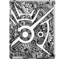 The Outsiders Mark iPad Case/Skin