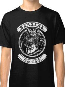 Berserk Guts  Classic T-Shirt