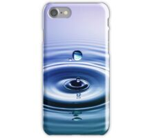 The Planets ~ Water Drops iPhone Case/Skin