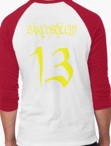 Thorinshield 13 Men's Baseball ¾ T-Shirt