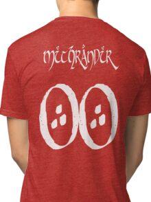 Gandir 00 Tri-blend T-Shirt