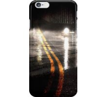Transitions iPhone Case/Skin