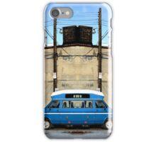 Mirrored Van iPhone Case/Skin