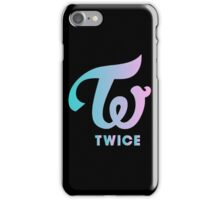TWICE cheer up  iPhone Case/Skin
