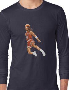 Air Jesus ! Long Sleeve T-Shirt