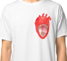 Promise Of The Heart Classic T-Shirt