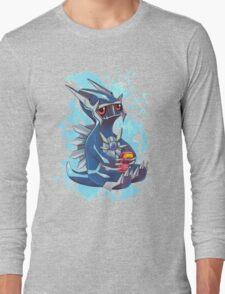 Gamer Dialga Long Sleeve T-Shirt