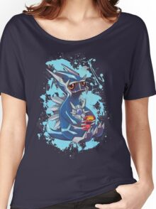 Gamer Dialga Women's Relaxed Fit T-Shirt