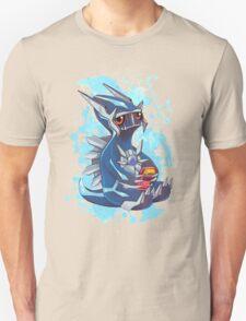 Gamer Dialga Unisex T-Shirt