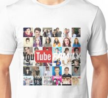 Youtube Family <3 Unisex T-Shirt