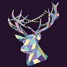 Deer by Lauramazing
