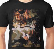 My Wonderland is shattered Unisex T-Shirt