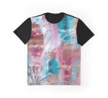 Animus Mayhem - Abstract Painting Graphic T-Shirt