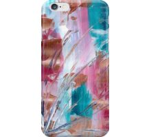 Animus Mayhem - Abstract Painting iPhone Case/Skin