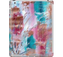 Animus Mayhem - Abstract Painting iPad Case/Skin