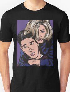 Ross and Rachel T-Shirt