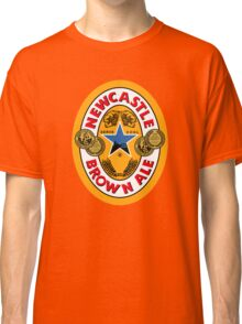 NEWCASTLE BROWN ALE Classic T-Shirt