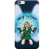 Legendary Nuisance! iPhone Case/Skin