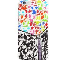 Zip Minions iPhone Case/Skin