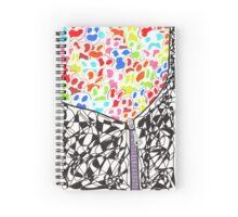 Zip Minions Spiral Notebook