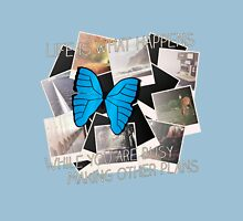 Life is strange - butterfly polaroids  Unisex T-Shirt