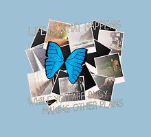 Life is strange - butterfly polaroids  Unisex T-Shirt