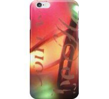 Glowing Lights iPhone Case/Skin