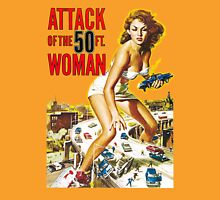 Attack of the Fifty ft. Woman Classic T-Shirt
