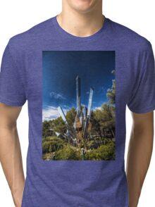 SL-WEEK 8 : On the Road Tri-blend T-Shirt