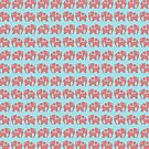 A surfeit of Pachyderms by John Edwards