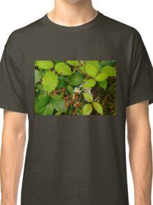 Bramble Patch Classic T-Shirt