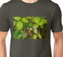 Bramble Patch Unisex T-Shirt