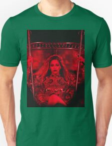 QUEEN BEY - Formation World Tour Unisex T-Shirt