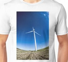 SL-WEEK 13: Ecology Unisex T-Shirt
