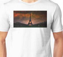 Bonsoir Paris Unisex T-Shirt