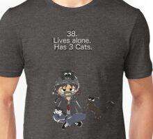 Impractical Jokers: Cartoon Q Unisex T-Shirt