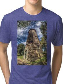 SL-WEEK 15 : Communications Tri-blend T-Shirt