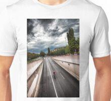 SL-WEEK 16: Alone Unisex T-Shirt