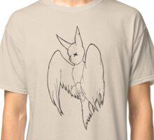 Flyin' Bunny T-shirt Classique