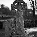 Celtic Cross by LozMac