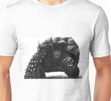 A Tortoise Unisex T-Shirt