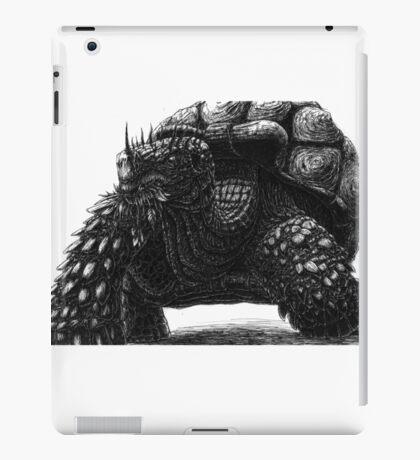A Tortoise iPad Case/Skin