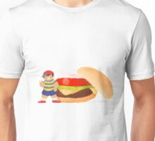 Burger Boys (Ness only) Unisex T-Shirt