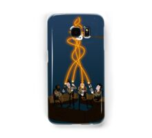 Ghost Stories Samsung Galaxy Case/Skin