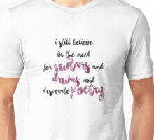 I still believe Unisex T-Shirt