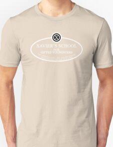 X Men - Xavier's School Unisex T-Shirt