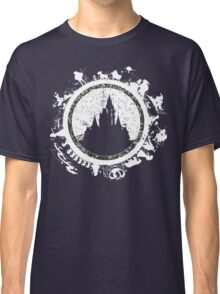 Magic kingdom v2 Classic T-Shirt